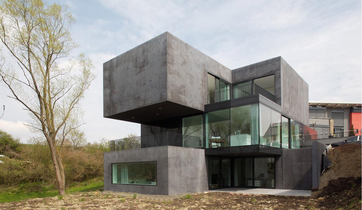 kohlmayer oberst architekten stuttgart. Black Bedroom Furniture Sets. Home Design Ideas
